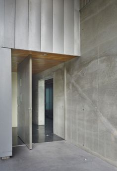 ws_151210_09 » CONTEMPORIST #concrete #architecture #modern