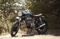 Cafe Racer Dream