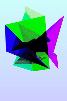 polygon #geometry #polygon #design #graphic