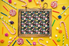Birthday concept with slate and sweets Free Psd. See more inspiration related to Mockup, Birthday, Happy birthday, Party, Anniversary, Celebration, Happy, Candy, Chalkboard, Mock up, Decoration, Decorative, Celebrate, Birthday party, Candy cane, Sweets, Festive, Up, Lollipop, Birth, Happy anniversary, Concept, Slate, Cane, Annual, Composition and Mock on Freepik.