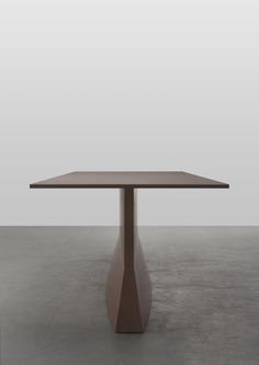 Dining Table by Aldo Bakker