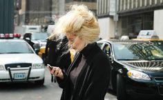 Google Reader (1000+) #hair