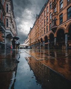 #bestcitybreaks: Striking Street Photography by Johannes Berger