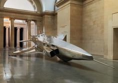 Fiona Banner at Tate Britain - we make money not art
