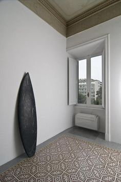 Sculpture for the Urban Surfer : Remodelista