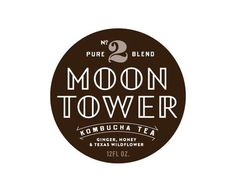 moontower chosen #logo #moon #tower