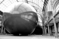 Anish Kapoor | BEN IN PARIS #paris #anish #kapoor