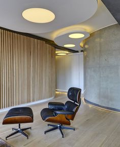 Dynamic Loft Warehouse Style Apartment - #decor, #interior, #homedecor, home decor, interior design, #minimal