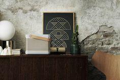 Beolit 15 by Cecilie Manz #minimalist #design #industrial
