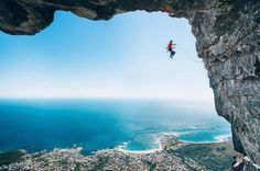 The Winners of The Red Bull Illume 2016 Photography Competition