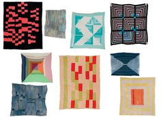 Gee #textiles #patterns #quilts #colour #good #stuff