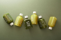 JUS • Juice Up Saigon on Behance
