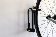 Everything You Need To Know About Lift - IPPINKA Its versatility allows you to hang heavy items like your bike, ladder, and other handyman tools without looking too bulky. For a small wall hook with a low profile, it can handle up to 50 lbs or 25 kg of weight. It accommodates rim width up to 1.1″ or 2.8 cm and a wheel thickness of up to 2.8″ / 7.1 cm. Whether it's yours or your kid's bike, Lift can surely handle it.