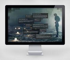 Oh Land « Design Bureau – Lundgren+Lindqvist #web