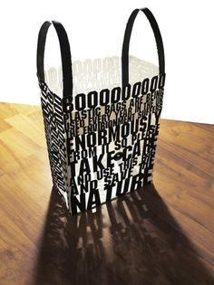 Bio Bag (2 pics) - My Modern Metropolis