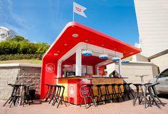 blaster diseno espacios 111 01 #red #medellin #design #sausage #space #food #111 #colombia