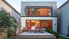 Leaside Residence in Toronto / Studio JCI