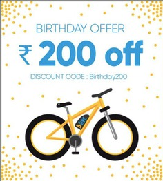 We've got you a present. Use PROMOCODE – BIRTHDAY200 and get Rs. 200 off in exploring an unseen side of Goa on India's first e-bike tours. Special birthday offer for specially curated rides to be taken on smart and savvy e-bikes. Book now!! . . . Visit us at blive.co.in or Call/WhatsApp at 📞+91 86696 00373 or to book a tour with us. #birthday #firstbirthday #HBD #bliveturns1 #firstbirthday #letsblive #ebikes #discovery #goavibes 🌴 #goatourism #goaindiatravel #travel #instatravel #instagoa #wanderlust #letsblive #funoverfuel #fun #ev #ecotourism #eco #tours #indiatravel #ecotravel #india_undiscovered #unseenIndia