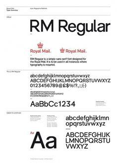 Mash Creative - Portfolio - ICON #identity #typography