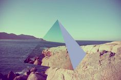 Art Crush: David Copithorne - Art Crush #copithorne #triangle #david