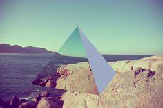 Art Crush: David Copithorne - Art Crush #copithorne #triangle #david