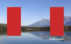 Know Canada Redesigning Canada for the 21st Century #branding #canada