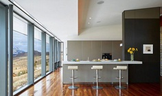 Ridgeline Residence, Welch Hall Architects 8