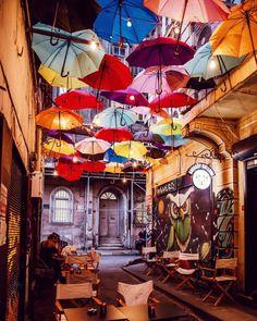 Gorgeous Travel Instagrams by Onder Turkmen