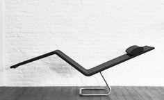 Nu206 #chair #furniture #minimalism