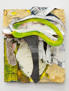 Joseph Montgomery, Velveteen #arts