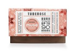 Muse Perfumery | Wink #wink #design #illustration #muse #typography