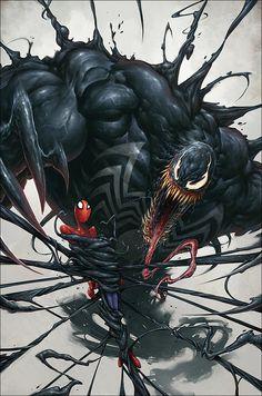 Venom by Ninja2ASSN on deviantART