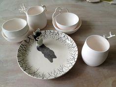 nathalie choux #vessels #ceramic