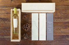 Erin #packaging #print #branding #publication