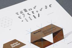 maymont park signage : Guilherme #park #grid #system #identity #signage