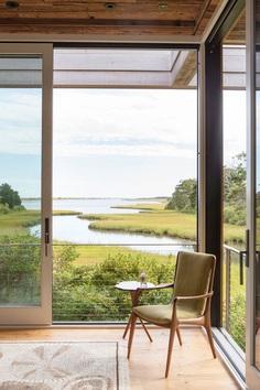 Marsh House on Chappaquiddick Island, Massachusetts 10