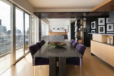 Taylor Street Apartment by Studio Collins Weir