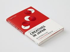 » Creatives in Japan Flickrgraphics #cover #design #graphic #book