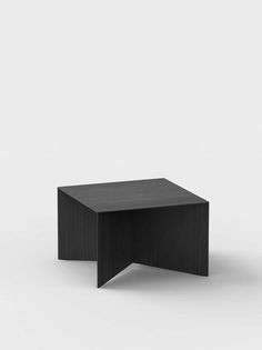 Paperwood Tables by Anderssen & Voll