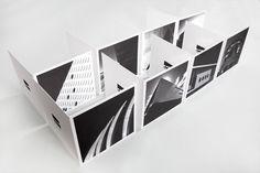 Kane Constructions - Hunt Studio | Multi-disciplinary design studio | Melbourne #cover #cd