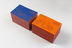 Two of Us #design #identity #studio #branding