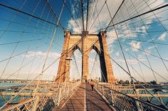 Brooklyn Bridge Sunset III | Flickr - Photo Sharing!