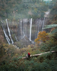 Wonderful Travel and Landscape Photography by Ewold Kooistra