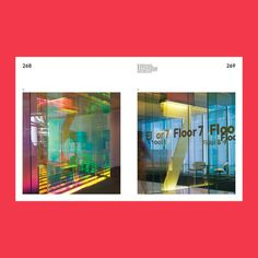 Paula Scher, Editorial, Design, Layout, Unit Editions