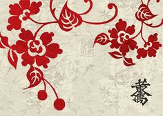 SODAVEKT • DESIGN & ILLUSTRATION #chinese #illustration #wallpaper