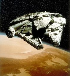 FFFFOUND! #starwars #space
