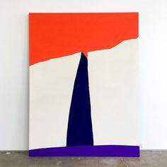 Paul Kremer Paintings #art #painting #color
