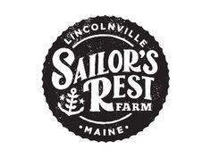 Thinkmule_sailorsrest2 #logo #circle #texture