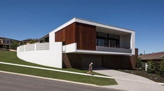 Armadale Crescent Residence, Klopper and Davis Architects