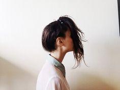 Beautiful Portrait Photography by Hedda Selder